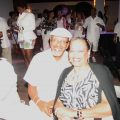 Zulu White Linen Affair