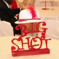 The Big Shot Krewe Party 2013