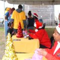 Zulu Toys for Tots 2012