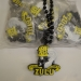 Zulu King Head Beads   $11.00 doz