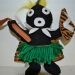 Zulu Warrior Doll  $15.95 Half doz.