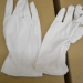 Cotton White Gloves $1.00 pair